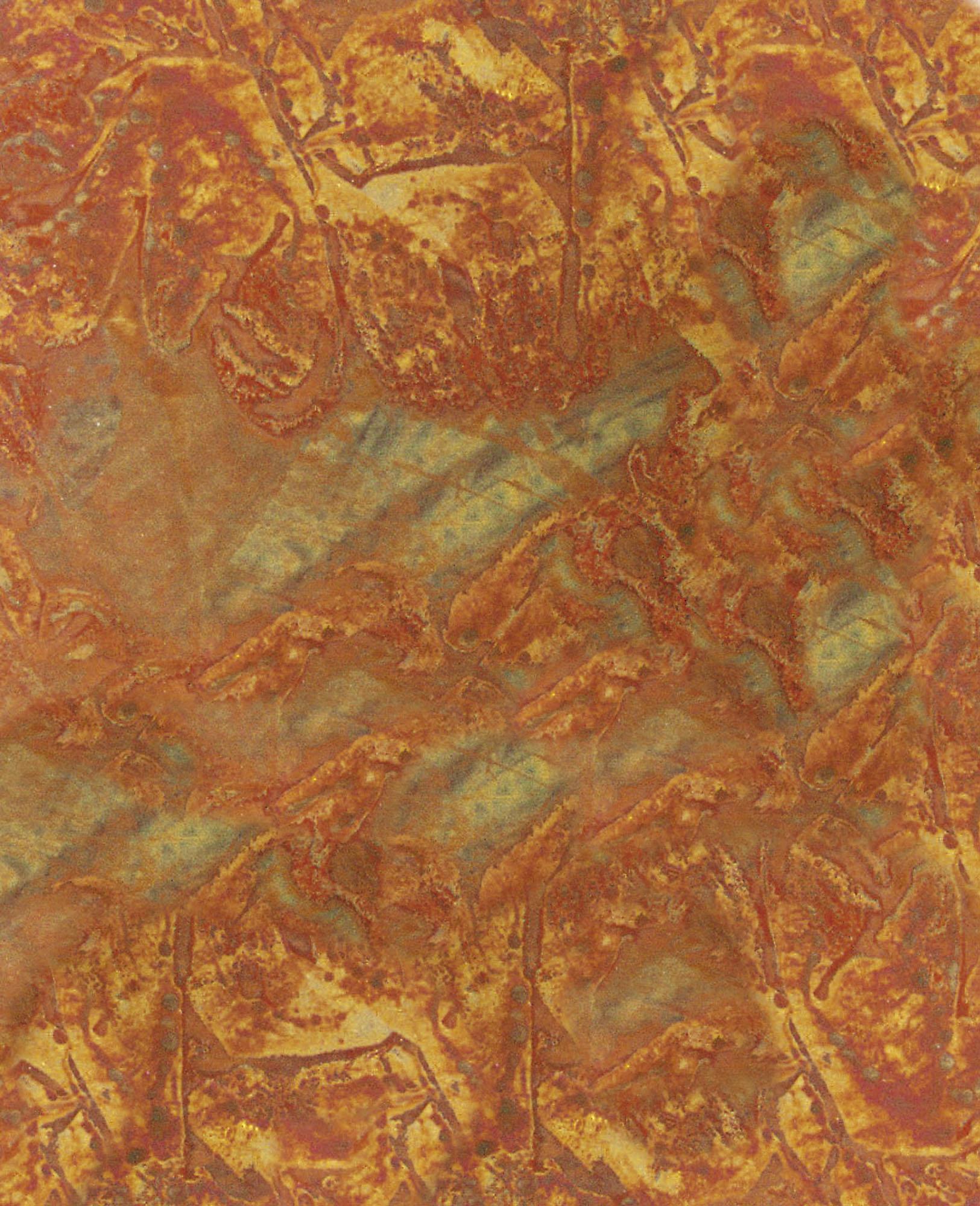 M1999 Ragged Copper